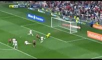 Mickael Le Bihan Goal HD - Nice 1-1 Nancy - 15.04.2017