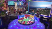 Mike's Impressive Final Spin Round! l Wheel of Fortune
