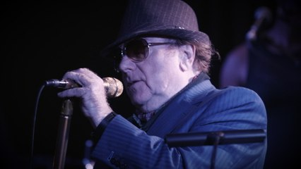 Van Morrison - Every Time I See A River