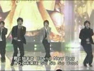 V6 - Good Day (FNS Kayousai 20061206)