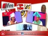 Oeil du tigre du 08 Septembre 2015 - Presentation: Fama Thioune, Mado et Mbaye Fall