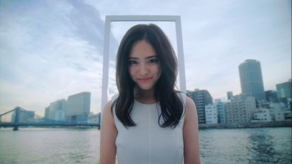 Chise Kanna - Heaven's Door -Hinoataru Basho-