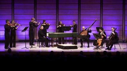 Australian Brandenburg Orchestra - Pachelbel: Canon