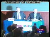 How Did Exxon and Mobil Merge? Stock, Debt, Employment, Financial Statements (1998) part 2/2