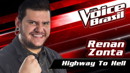 Renan Zonta - Highway To Hell
