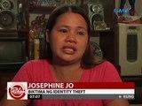 Babaeng 'di makapagpakasal dahil may gumamit ng kanyang pangalan, nalamang kapatid niya ang salarin