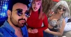 Dadaş Playboy Yersiz Uyarılara Kulak Asmadı, Konser İçin Erzurum'a Gitti