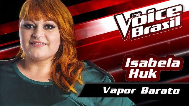 Isabela Huk - Vapor Barato