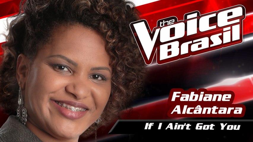 Fabiane Alcântara - If I Ain't Got You
