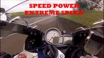 SPEED POWER EXTREME SPEED MOTO GoPro 4k