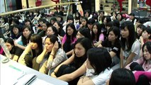 Girls High schoolers in the Department of Pop Idol, SO.pro! 【Episode14】