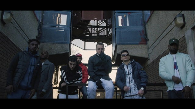 Le Scimmie (Vale Lambo & Lele Blade & Yung Snapp) - We We