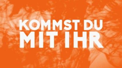 Sarah Connor - Kommst Du mit ihr