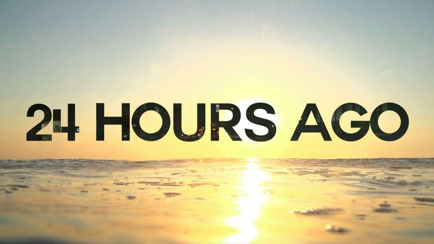 Jen Jis - 24 Hours Ago