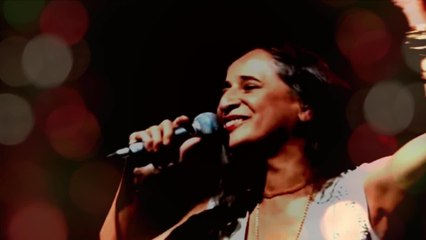 Ciganerey - Maria Bethânia, A Menina Dos Olhos De Oyá