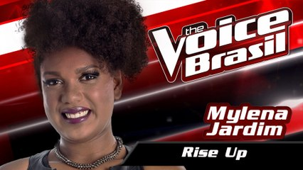 Mylena Jardim - Rise Up