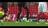 Monaco vs Dijon 2-1 All Goals & Highlights HD 15.04.2017