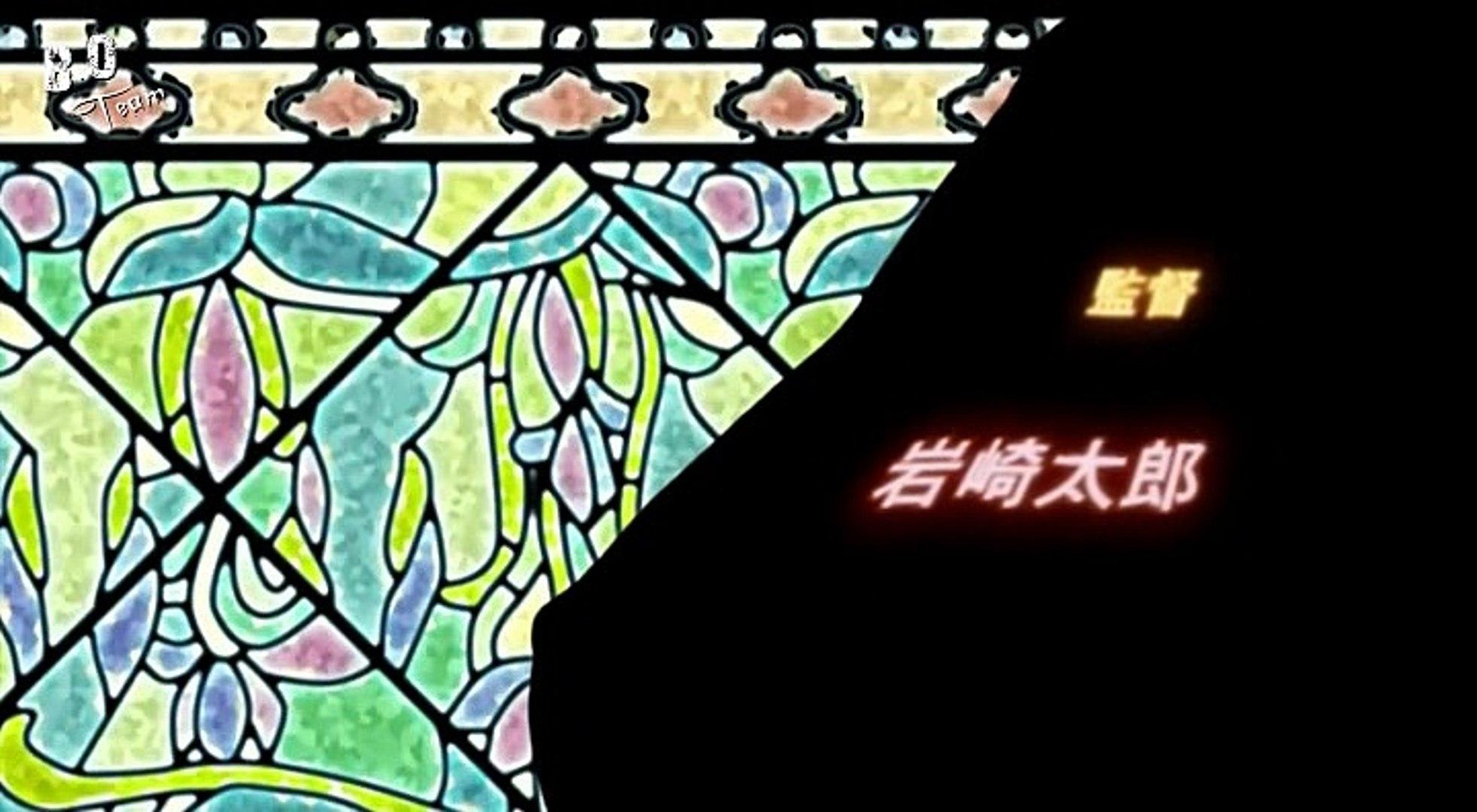 الحلقة 5 مترجم عربيYakushiji Ryouko انمي التحقيق المثير و الأكثر من رائع