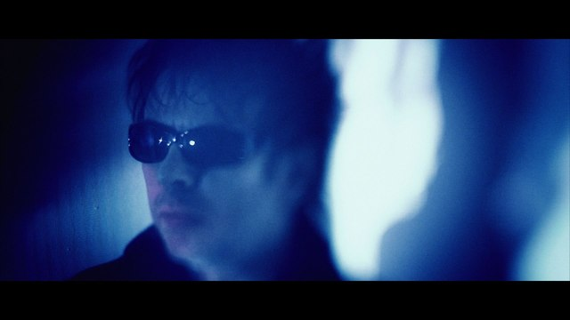 Echo & The Bunnymen - Lovers On The Run