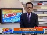 NTG: Panayam kay Executive Secretary Salvador Medialdea