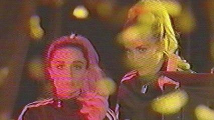 Rebecca & Fiona - Candy Love