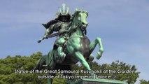 Tokyo – Voyage au Japon. 2ème Jour « Un dimanche à Tokyo ». Mai 2015. 2ème Partie.
