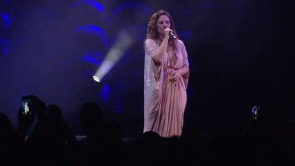 Maria Rita - O Que É O Amor