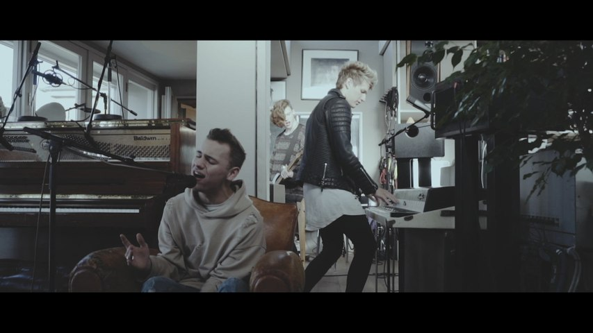 The Tide - The One You Want