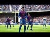 FIFA 13 : Kinect trailer