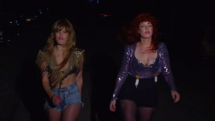 Deap Vally - Deap Vally - Walk of Shame (Stripped)  [Summer Six - Live from The Great Escape]
