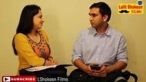 Ek Sacha Desi Boyfriend - _ Lalit Shokeen Comedy _