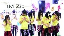 IM Zip 乃愛卒業LIVE  高岡クルン 地下 B1ステージ 2017/2/26 part 2/2