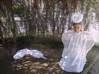 Semaine Sainte 2017 filmée et interprétée par des enfants
