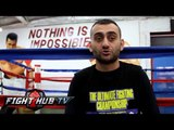 Edmond Tarverdyan thinks you're stupid if you think Ronda Rousey can't fight past 1st round