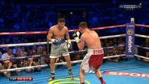 Josh Kelly vs Jay Byrne (15-04-2017) Full Fight