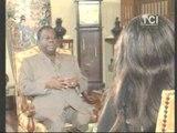 51ème Anniversaire de la CI: Le President Henri Konan Bedié à coeur ouvert (2)