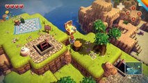 Take to the seas in the name of adventure. We look at OceanHorn: Monster of Uncharted Seas