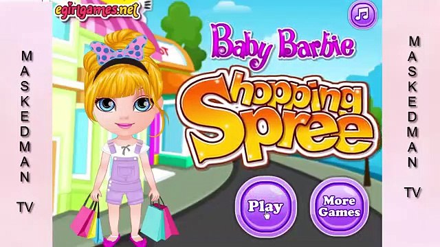 Barbie Shopping Game _ Barbie Games fordfdsf Kids _ Disney Princess Games-gKjpfE4rBQ4