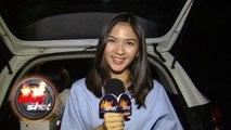 Syuting Stripping Lagi, Jessica Mila Jaga Kesehatan - Hot Shot 16 April 2017