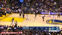 Stephen Curry Set NBA Record of 13 Three Pointers  (Nov 7, 2016)