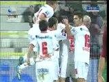 Gol Cristea (CFR Cluj - Dinamo 0-1)