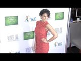 Emmanuelle Chriqui 17th Annual Women's Image Awards Red Carpet in Los Angeles