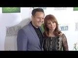 Roma Downey & Mark Burnett 17th Annual Women's Image Awards Red Carpet in Los Angeles