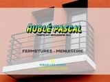 Hublé Pascal SARL, fermetures et menuiseries à Noeux-les-Mines.