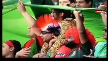 Bangladesh Cricket Team National Anthem ( ICC World Cup 2015)