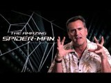 The Amazing Spider-Man : Bruce Campbell Trailer