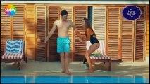 Dil Mein Chhupa Loonga  ¦Ft. Hayat ❤ Murat - Hayat In Bikni Hot video