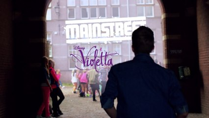 MainStreet - The World is Mine (Titlesong Violetta)