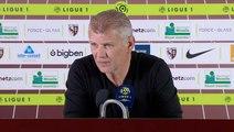 FC Metz- SMCaen : Les réactions
