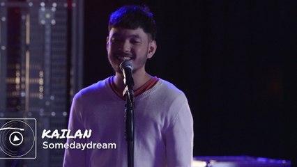 Somedaydream - Kailan